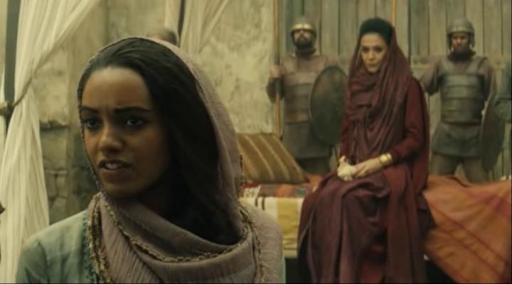 Цари и пророки (2015)