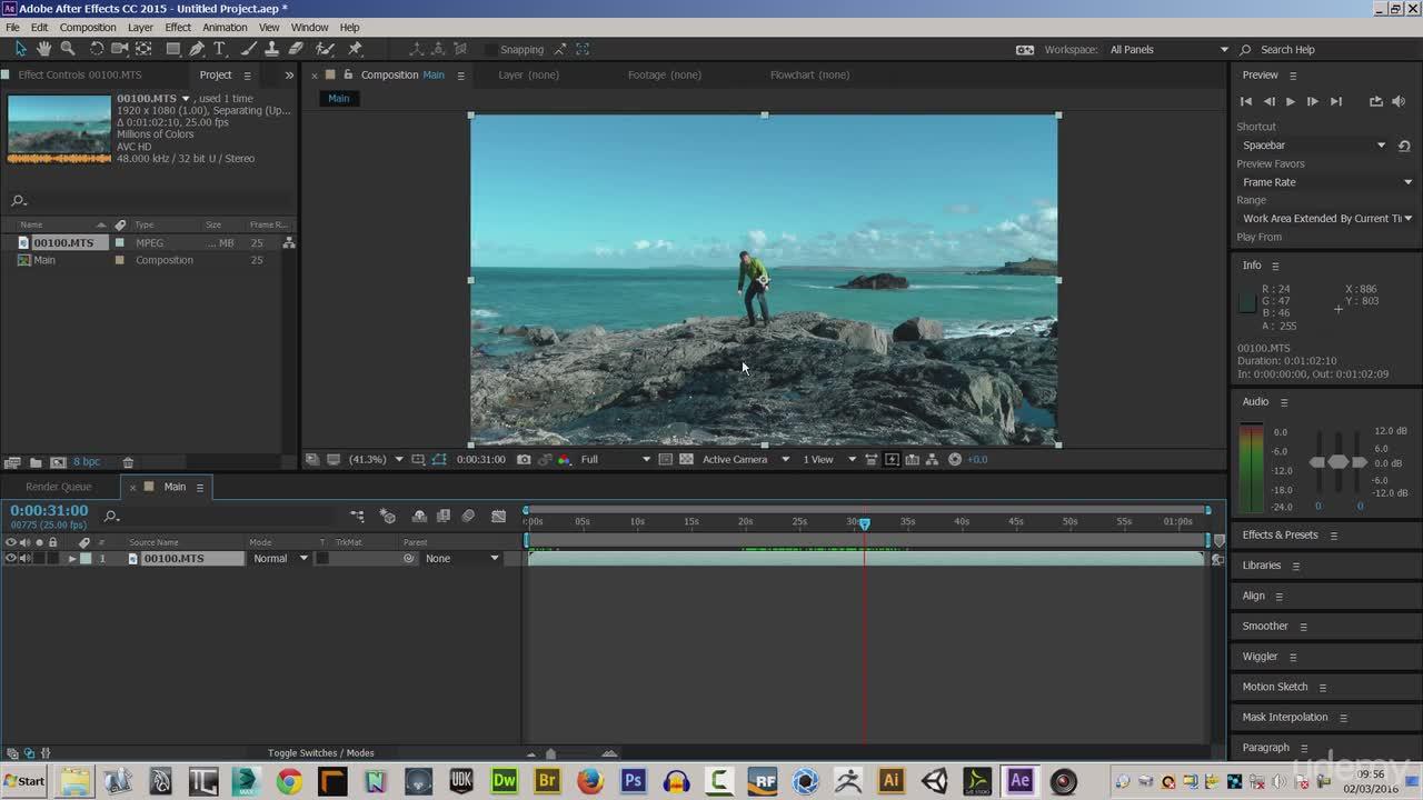 50 Excellent Adobe After Effect Tutorials