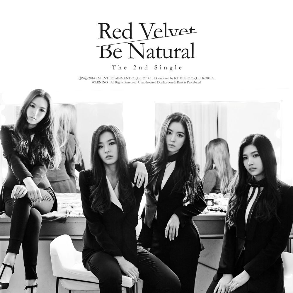 20160311.22 Red Velvet - Be Natural cover.jpg