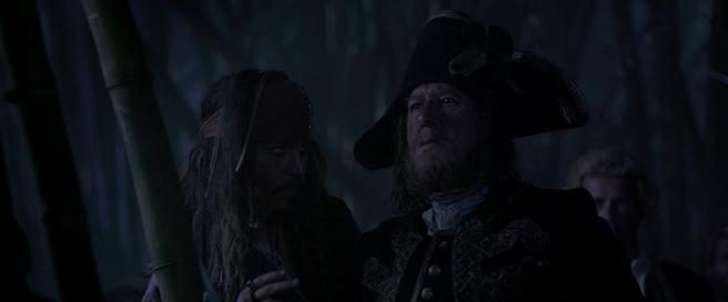 Пираты Карибского моря: На странных берегах / Pirates Of The Caribbean: On Stranger Tides (2011) HDRip | Гаврилов
