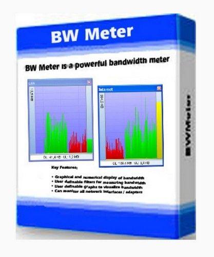 BWMeter 6.11.2 (2016) РС