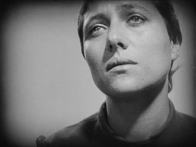Страсти Жанны д`Арк — La passion de Jeanne d'Arc (1928)  HDRip