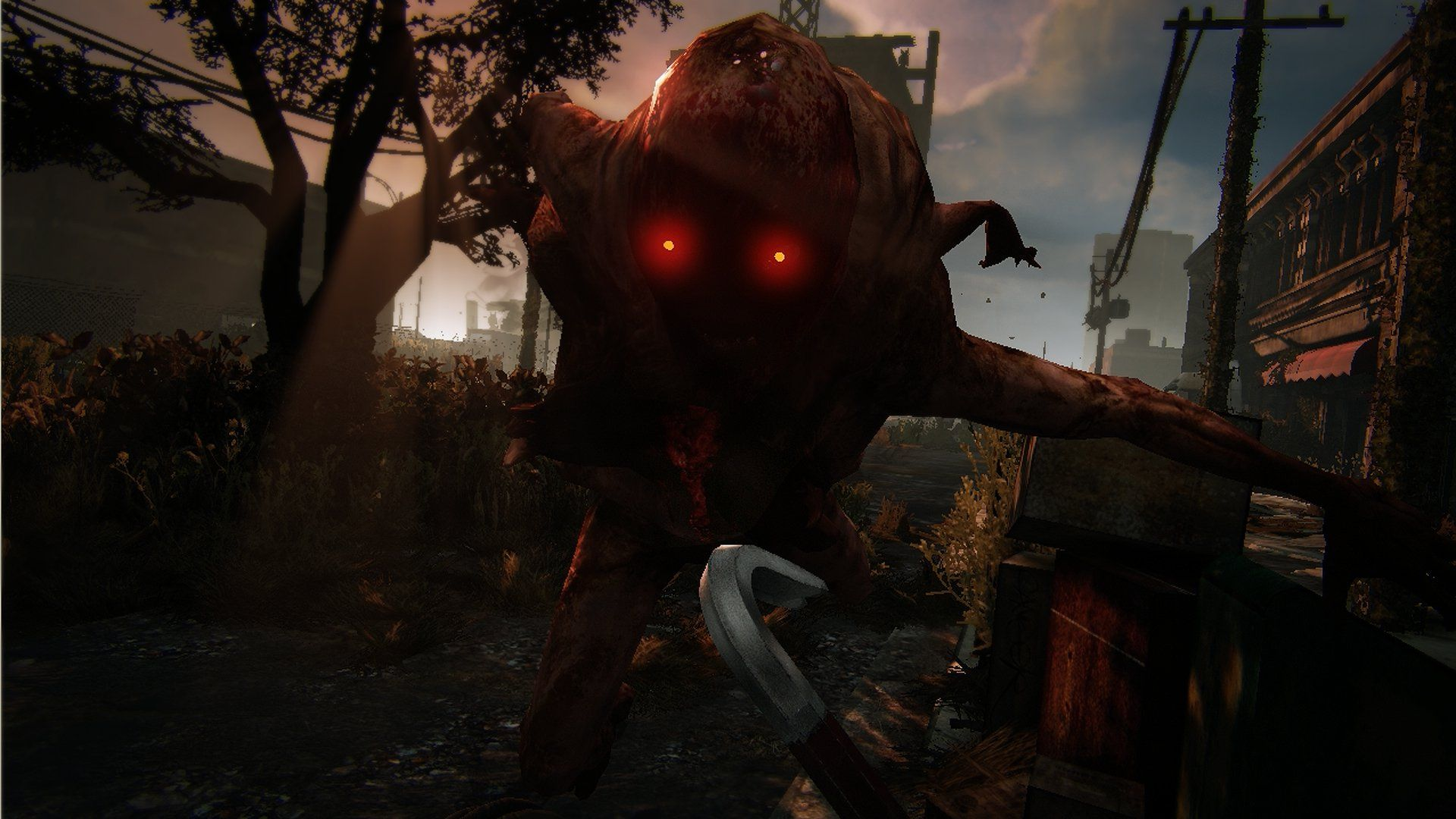 Nether: Resurrected | PC | RePack от Pioneer