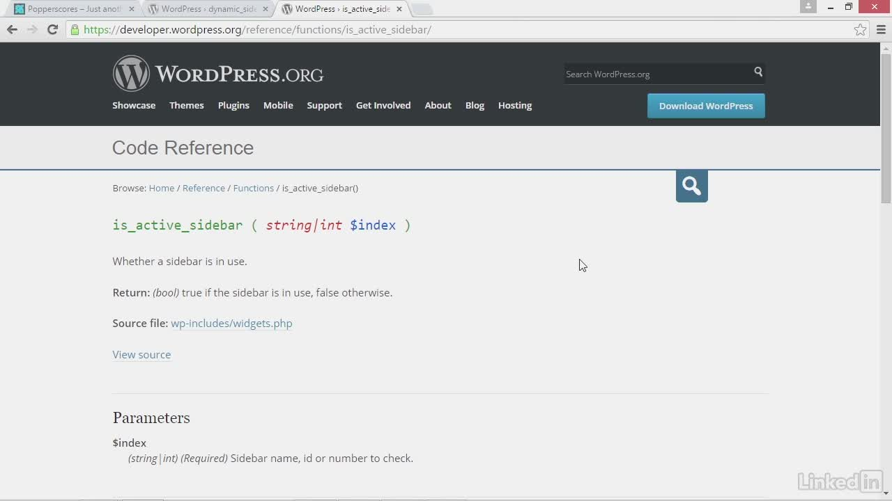 torrent lynda wordpress tutorial