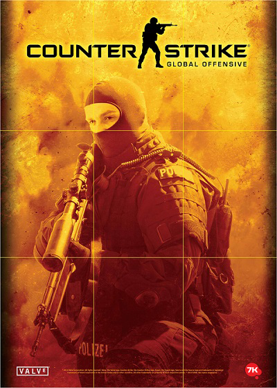 Counter-Strike: Global Offensive (2016) PC {v1.35.6.1, Valve, MULTi}