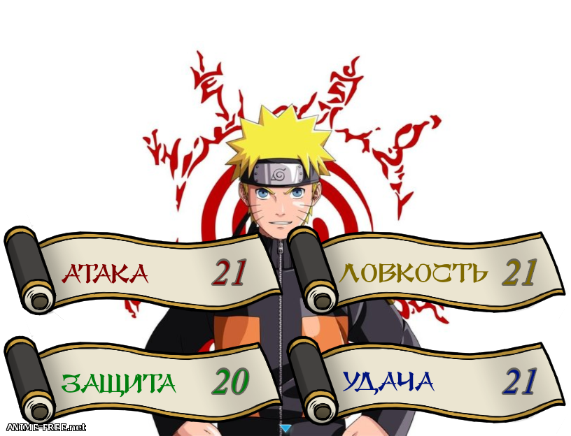 Наруто: Уроки Цунаде / Naruto: Lessons From Tsunade [2016] [Ptсen] [RPG, Fighting, ADV] [RUS] H-Game