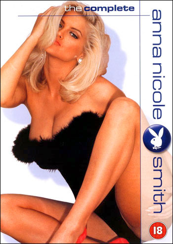 Playboy - Вся Анна Николь Смит / The Complete Anna Nicole Smith (2000) DVD5