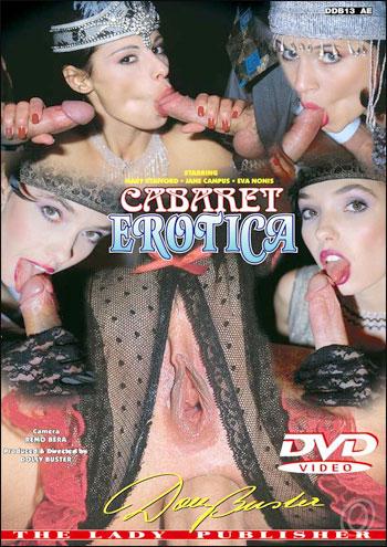 Cabaret Erotica (2000)