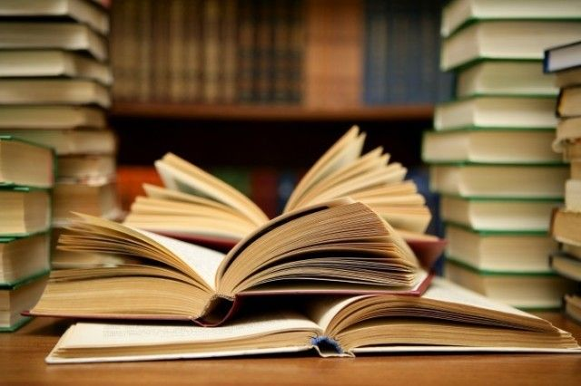 Что почитать на досуге?