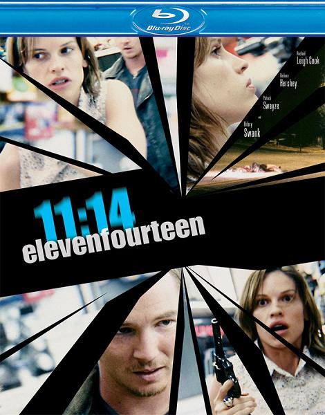 11:14 (Одиннадцать четырнадцать) / ElevenFourteen (2003) BDRip 720p