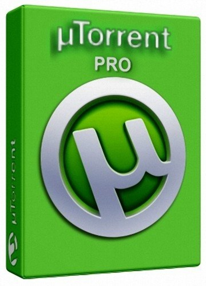 µTorrentPro 3.4.7 Build 42330 Stable RePack (& Portable) by D!akov [Multi/Ru]