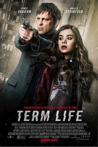 Срок жизни / Term Life (2016) WEB-DLRip-AVC | L1