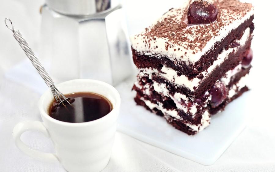 Тортик Дон Панчо