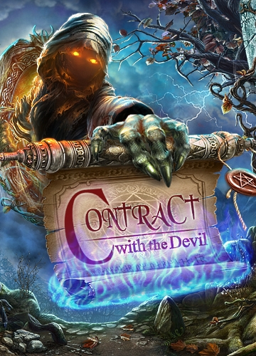 Contract with the Devil | PC | Лицензия