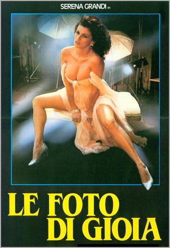 Фотография Джойи / Le foto di Gioia (1987) DVDRip