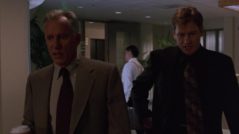 Настоящее преступление / True Crime (1999/BDRip-AVC),Р, А
