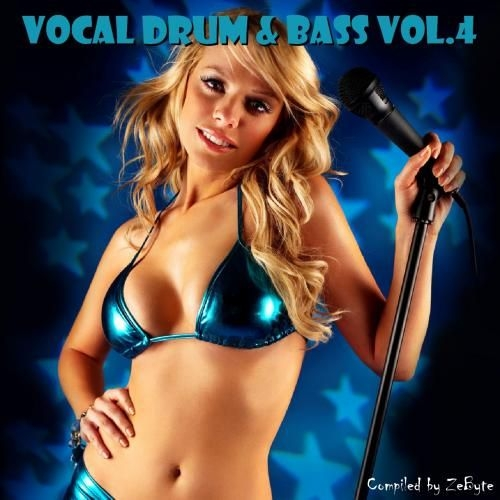 Vocal Drum & Bass Vol.4  › Торрент