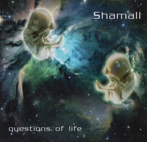 (Electronic,New Wave) [CD] Shamall - Questions Of Life - 2008, FLAC (tracks+.cue), lossless