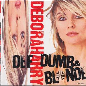 Deborah Harry (ex Blondie) - Discography (1981-2010)