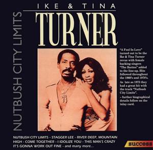Tina Turner - Discography (1966-2013)
