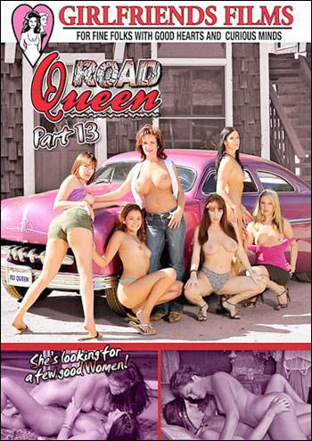 Королева дорог 13 / Road Queen 13 (2010) DVDRip |