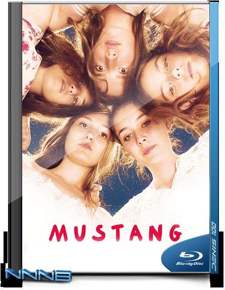 Мустанг (2015) BDRip-AVC от NNNB | iTunes