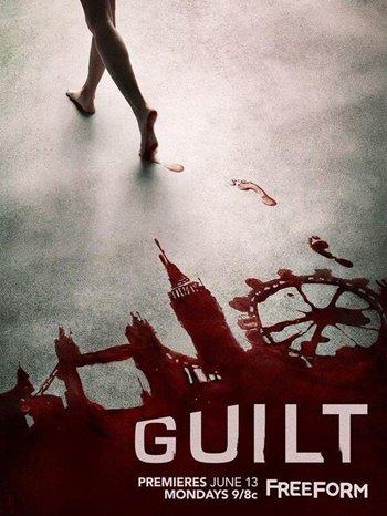 Обвиняемая / Guilt (2016) WEB-DL [H.264 / 1080p-LQ] (сезон 1, серии 1-1 из 10) NewStudio (обновляемая)