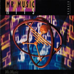 Mr Music Hits 1994 - Collection (1994)