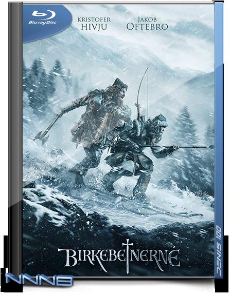 Биркебейнеры (2016) BDRip-AVC от NNNB | L