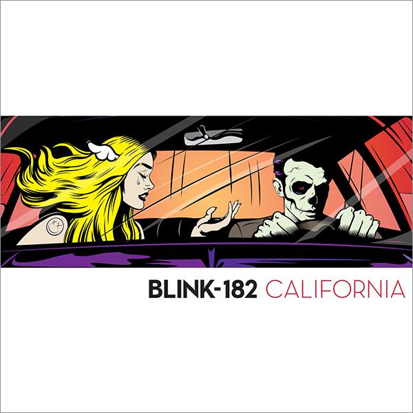 Blink-182 - California | MP3