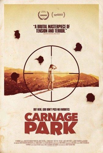 Carnage Park 2016 1080p WEB-DL DD5 1 H264-FGT