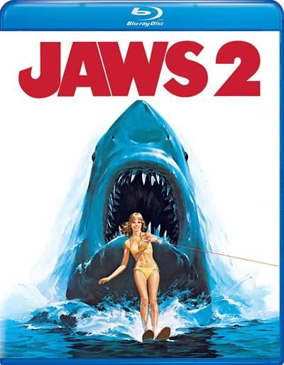 Челюсти 2 / Jaws 2 (1978) BDRip 720p | P, P2, A