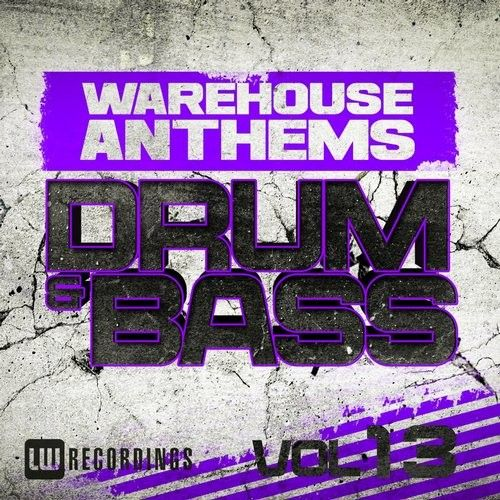 Warehouse Anthems: Drum & Bass Vol 13  › Торрент