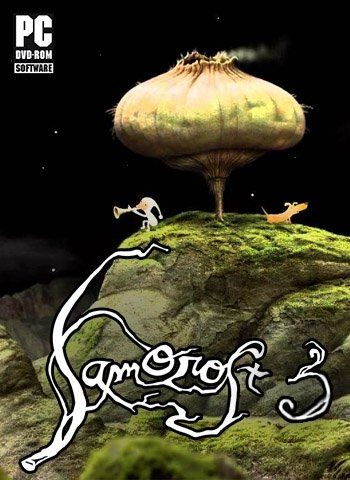 Samorost 3: Cosmic Edition (2016/MULTi27) v.1.3.329