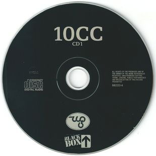 10cc - Wall Street Shuffle [2CD] (2007)