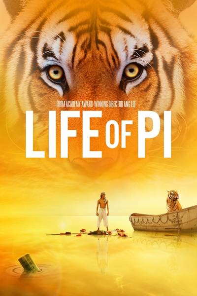 Жизнь Пи / Life of Pi (2012) BDRip [720p] ATV