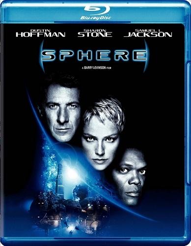 Сфера / Sphere (1998) BDRip | D, A