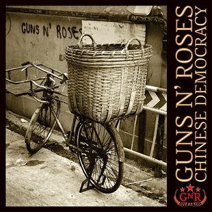 Guns N' Roses - Discography [Japanese Editions SHM-CD's] (2008)