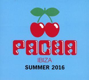 Pacha Ibiza Summer 2016 [3CD] (2016)