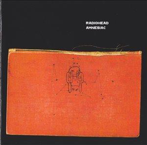 Radiohead - Discography (1992-2016)