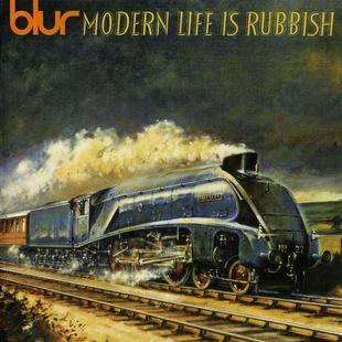 Blur - Blur 21 - The Box (2012)
