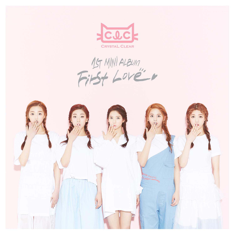 20160727.01.02 CLC - First Love cover.jpg