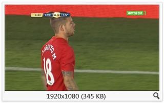 Футбол. Международный Кубок Чемпионов 2016 Челси - Ливерпуль [Футбол 1 HD] [27.07] (2016) HDTV 1080i