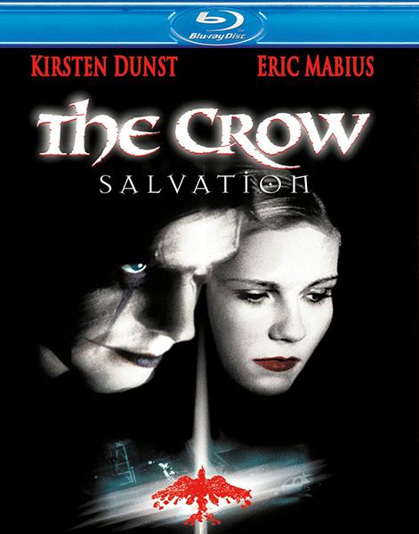 ����� 3: �������� / The Crow: Salvation (2000) BDRip 720p | P, P2, A