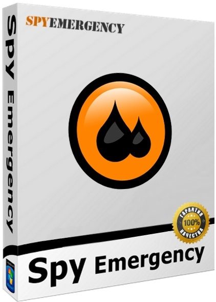 NETGATE Spy Emergency 22.0.305.0