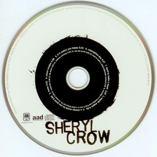 Sheryl Crow - Sheryl Crow - Special Edition [2CD] (1996)