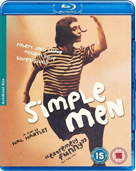 Простые люди / Simple Men (1992) BDRip 1080p | P, P2