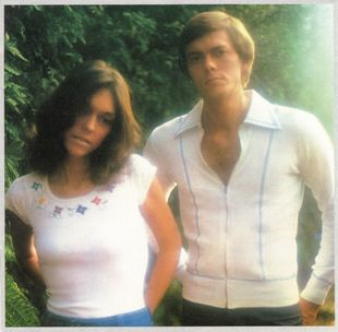 The Carpenters - Discography (1969-2004)