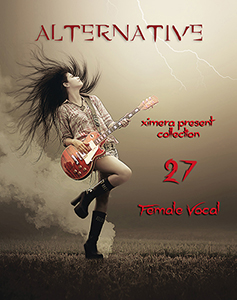 VA - XimeRa present Alternative Collection vol.27 (2016)