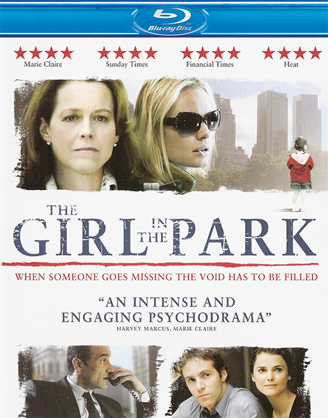 Девушка в парке / The Girl in the Park (2007) BDRip 1080p | P